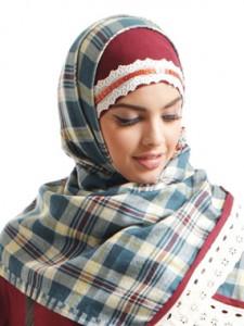 pashmina combined bandana
